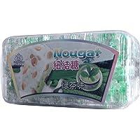 冠丰扭结糖绿茶味310g(进口)