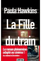 La Fille du train (French Edition) Kindle Edition
