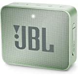 JBL GO2 Waterproof Ultra Portable Bluetooth Speaker Mint