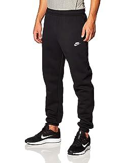 NIKE M NSW Club Pant CF BB Pants para Hombre: Amazon.es: Ropa y accesorios