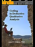 Coding in Deductive Qualitative Analysis