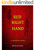 Red Right Hand: A Paranormal Romance