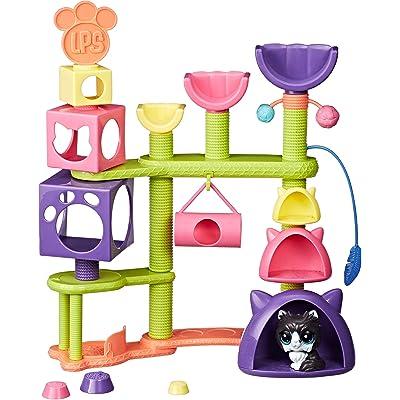 Littlest Pet Shop Cat Hideaway: Toys & Games