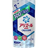 Amazon | アリエール 洗濯洗剤 液体 イオンパワージェル ...