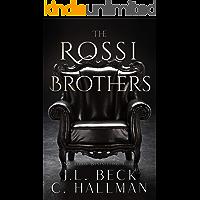 The Rossi Brothers: Dark Mafia Romance Duet