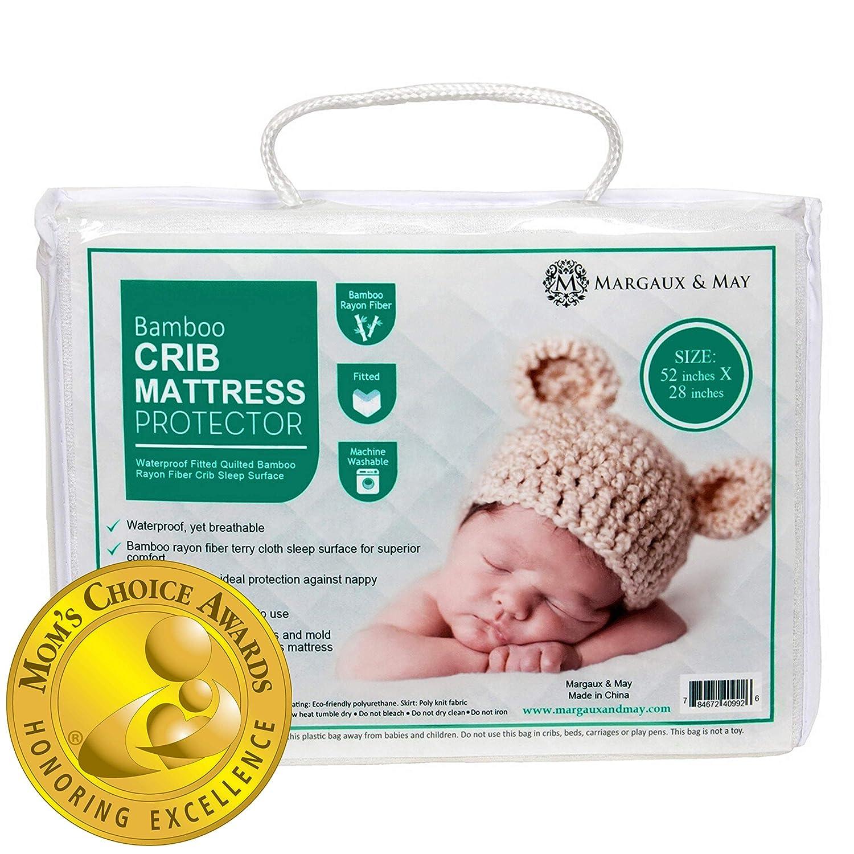 best mattress pad for crib