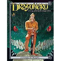 Dragonero 1. O Sangue Do Dragão
