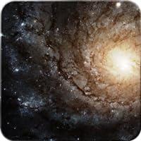 Galactic Core Live Wallpaper