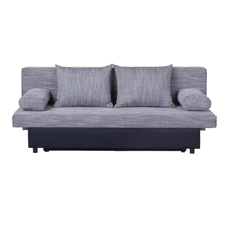 Couch bettkasten cheap sofa enjoy mit federkern und for Schlafcouch ecksofa