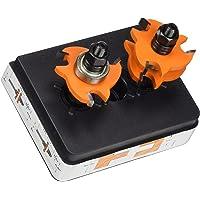 CMT Orange Tools 900.606.11 Fraise pour joints Z2 HM S = 12 D = /47.6