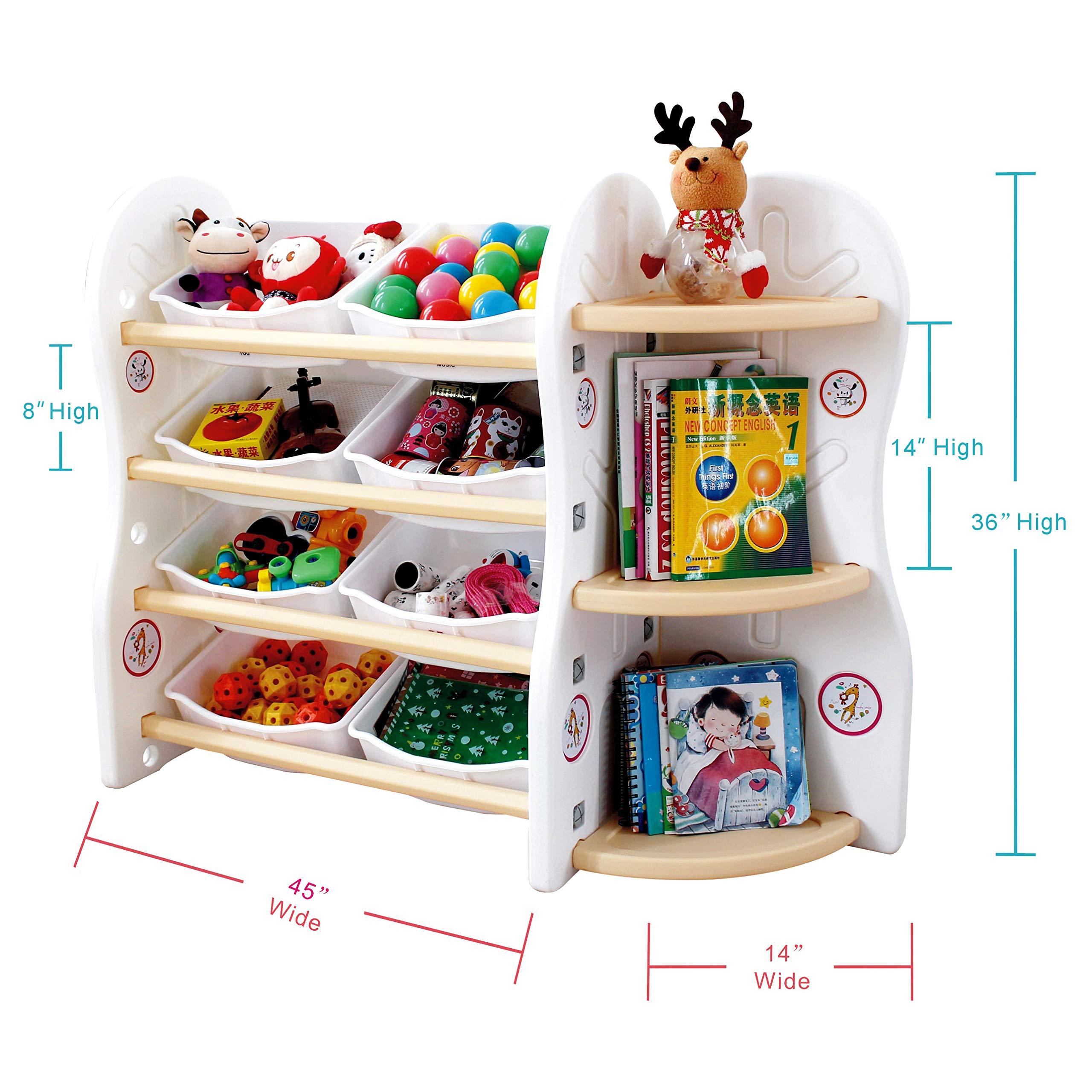 NEW Fisher-Price Toddler Wash /'n Store Organizer