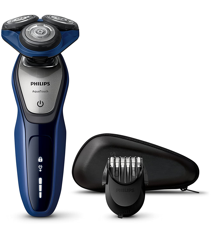 Confronto Braun 3080s e Philips S5600 /41: Philips S5600/41