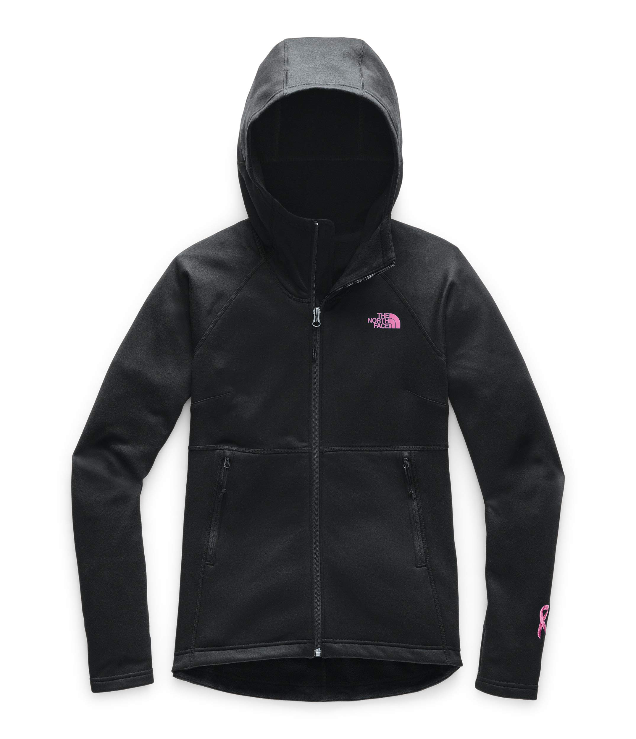 The North Face Women's PR Canyonlands Hoodie, TNF Black, L by The North Face