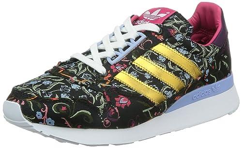 adidas Zx 500 Og, Women s Low-Top Sneakers  Amazon.co.uk  Shoes   Bags 08abdec8b5