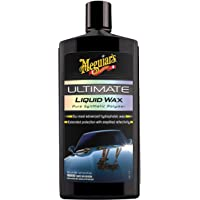 $20 » Meguiar's G18220 Ultimate Liquid Wax, 20 oz