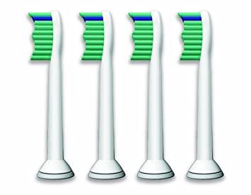 philips sonicare brush heads