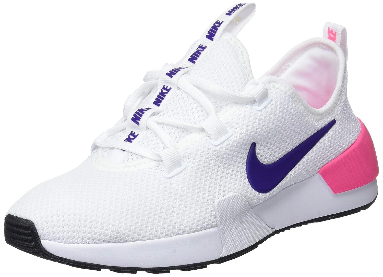 a23bc184a6946 Nike Women's Ashin Modern Running Shoes, (White/Court Purple/Laser ...