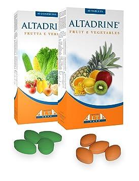 Altadrine Fruta & Verduras