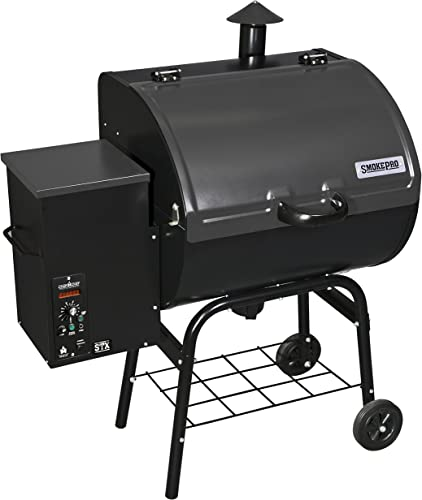 Camp Chef PG24STX SmokePro Pellet Smoker