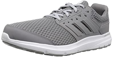 a5d12f5d56c adidas Men s Galaxy 3 Wide M Running Shoe Clear Grey