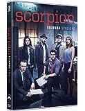 Scorpion: Stagione 2 (6 DVD)