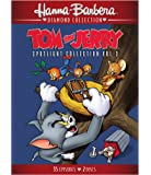 Tom and Jerry Spotlight Collection: Vol. 3