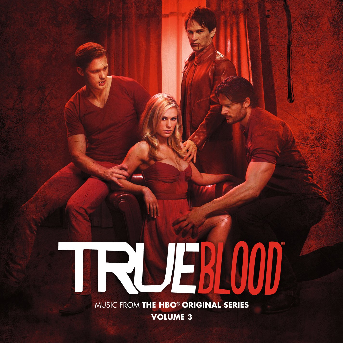True Blood: Music From The HBO Original Series Volume 3 by Unknown