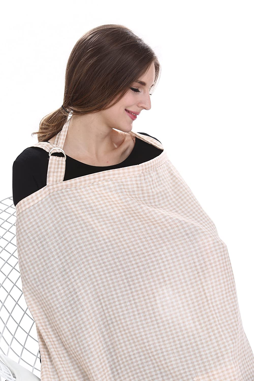 Stilltuch Stillcape Stillen Abdeckung Halstücher zum Stillen