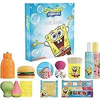 Wet n Wild SpongeBob Squarepants Makeup Collection, Makeup Brushes, Makeup Sponges, Eyeshadow Palette, Primer Spray…
