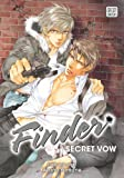 Finder Deluxe Edition: Secret Vow: Vol. 8