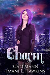 Charm: A Why Choose Crime Lord Paranormal Romance Kindle Edition