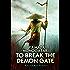 Yamada Monogatari: To Break the Demon Gate