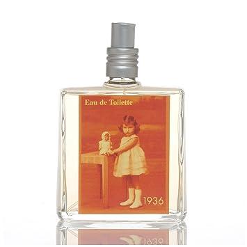 Amazon Com 1936 Special Edition Vanille Eau De Toilette Beauty