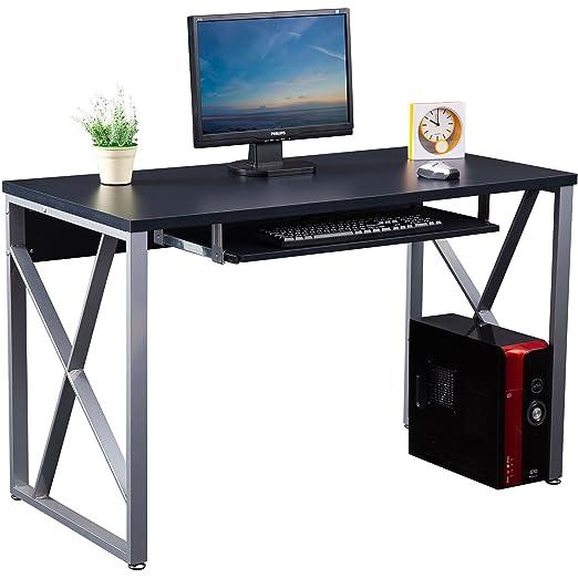 Piranha Trading Escritorio Mesa Despacho para Ordenador y Oficina ...