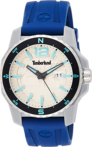 montre heure seulement Timberland pour homme Westmore TBL