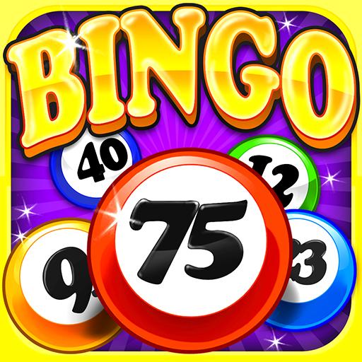 Spin Bingo - 8