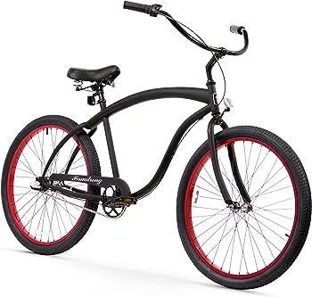 Firmstrong Beach Cruiser Bicycle