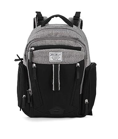 Amazon.com   Eddie Bauer Eddia Bauer Quest Diaper Backpack ee5f41e06896a