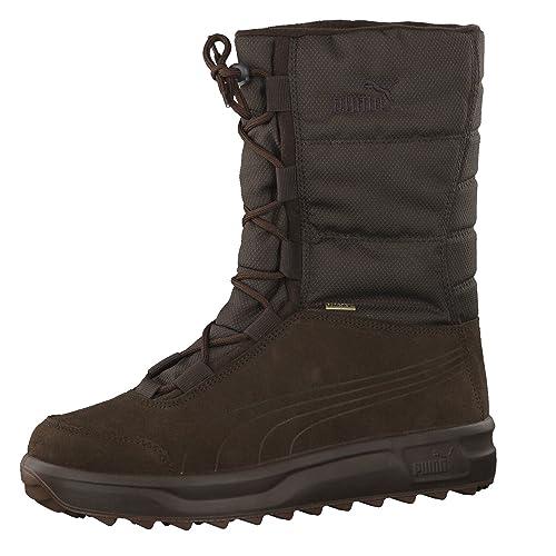 descuento en venta Zapatos 2018 precio de calle Puma Borrasca III GTX, Botas de Nieve Unisex