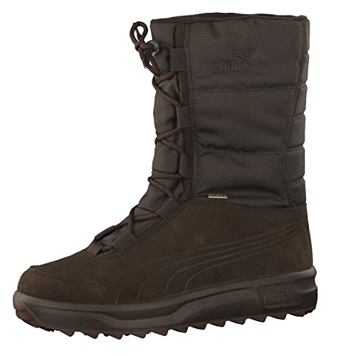 239e7a31d6896 Puma Adults  Borrasca III GTX Snow Boots  Amazon.co.uk  Shoes   Bags