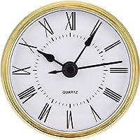 2,8 Pulgadas (70 mm) Inserto de Reloj
