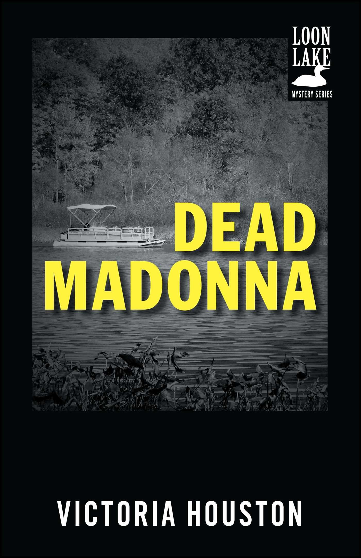 Read Online Dead Madonna (A Loon Lake Mystery) ebook