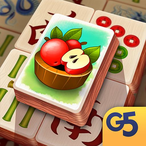 free mahjong games - 8