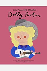 Dolly Parton (Little People, BIG DREAMS Book 28) Kindle Edition