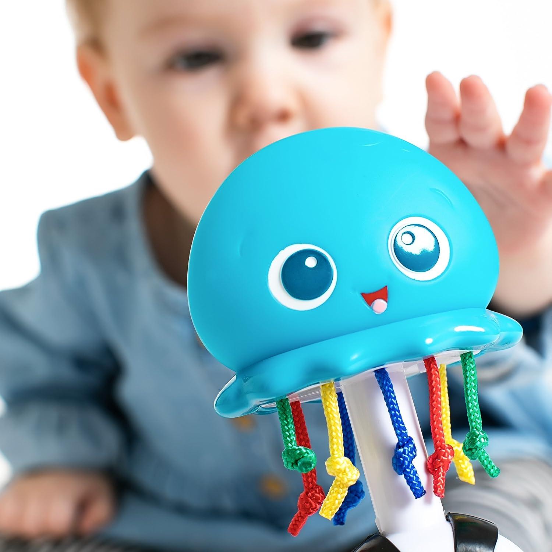 Baby Einstein Ocean Glow Sensory Shaker 10800