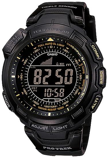 Casio PRG-110Y-1VSDR (SL60) SL60 (SL60) - Reloj para