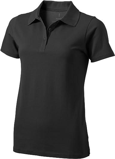 Elevate Seller Short Sleeve Ladies Polo