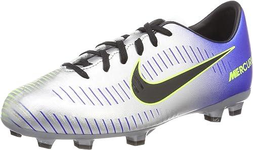 Nike Jr Mercurial Victory VI NJR FG, Chaussures de Fitness Mixte Enfant