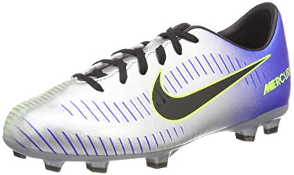 66866102284 Amazon.com  Nike Kids  MercurialX Victory VI CR7 Dynamic Fit Soccer ...