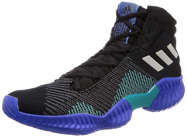 size 40 a1685 1bf17 adidas Pro Bounce 2018, Zapatos de Baloncesto para Hombre  Amazon.es   Zapatos y complementos